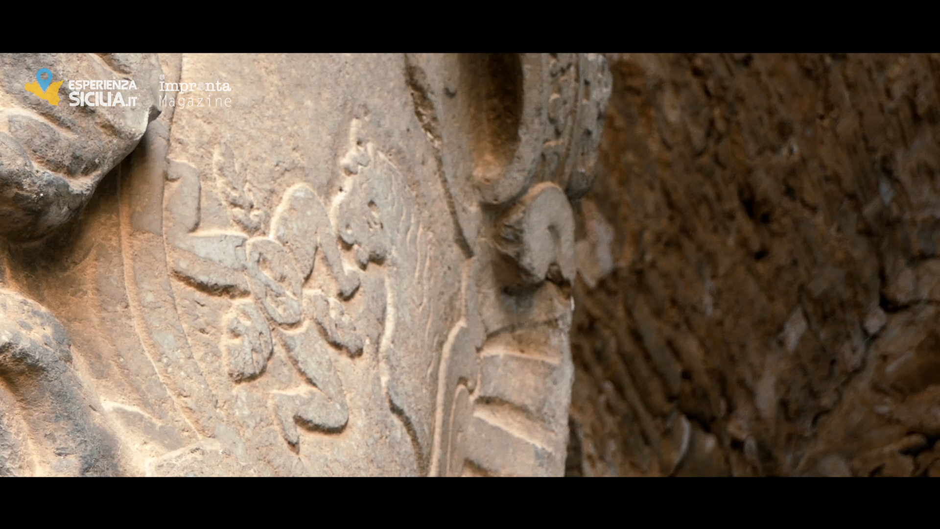 IL RESPIRO DEL TEMPO. Alla scoperta del Castello di Caccamo