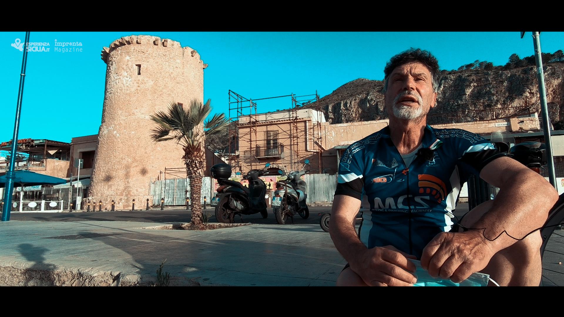 Un sognatore su due ruote. Intervista a Ugo Ghilardi - L'Andata